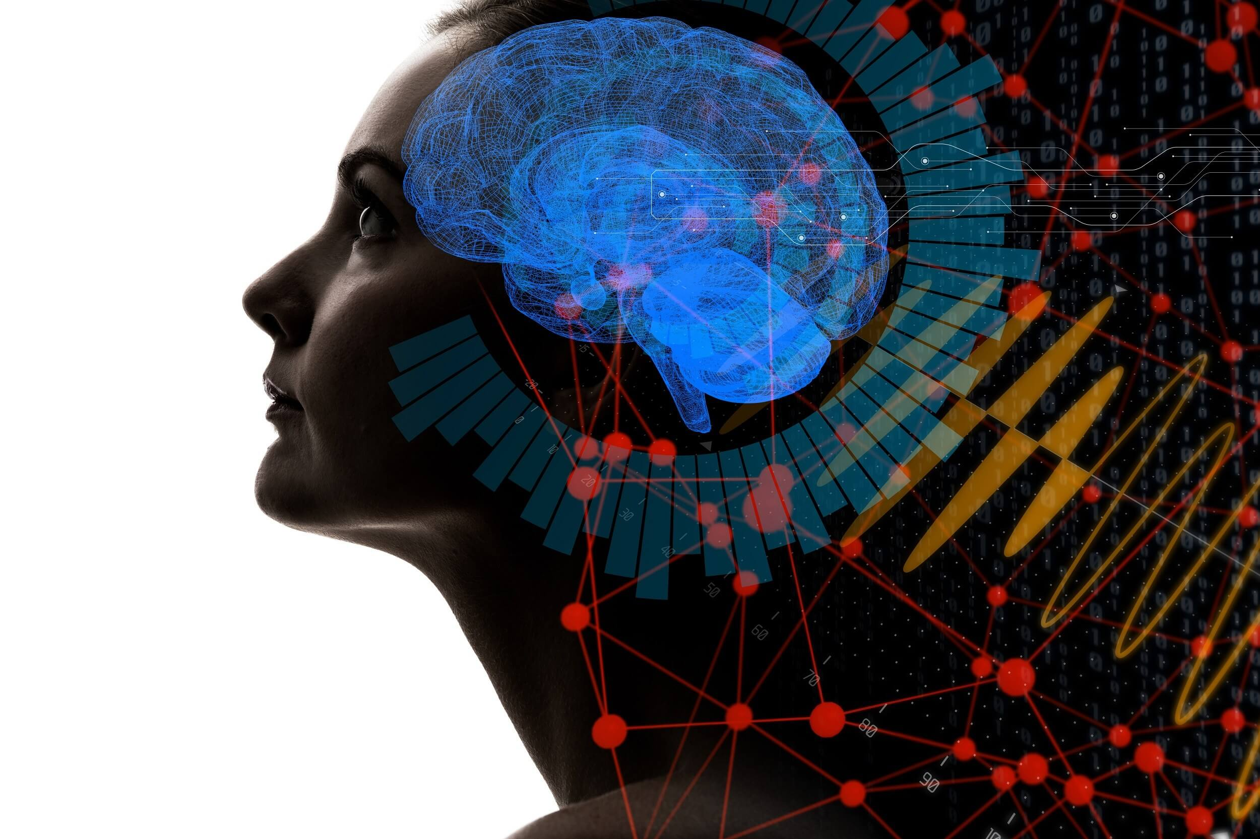 Scientists connect three people's brains together in 'BrainNet' social network