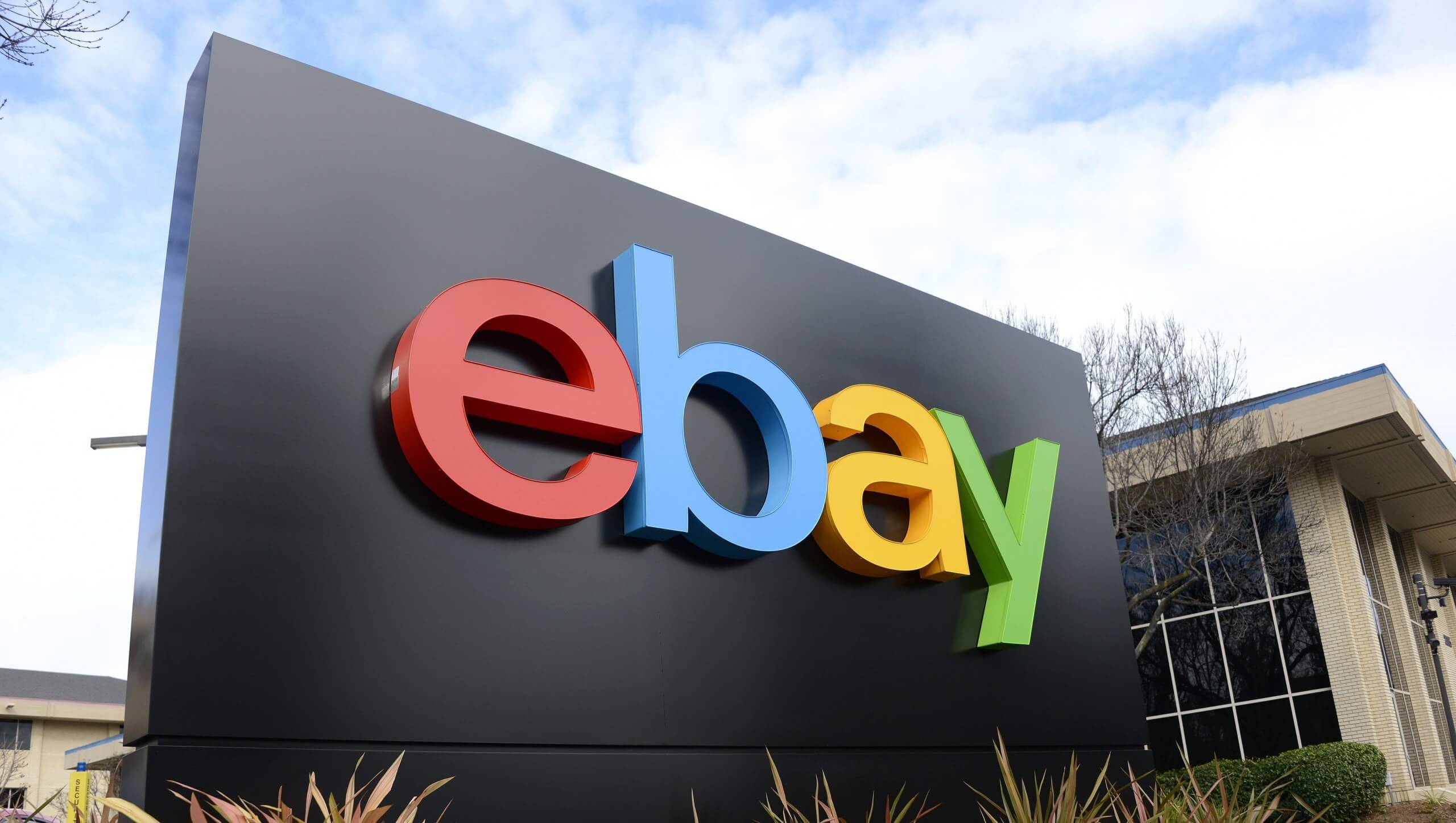 Amazon allegedly poached sellers from Ebay in violation of California law