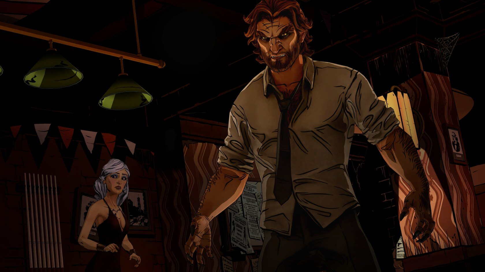 Telltale reportedly lays off more employees, shrinking the 'skeleton crew' further