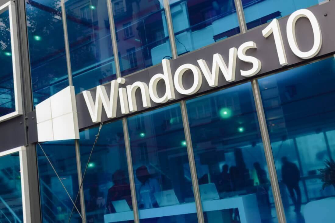 Microsoft Halts Windows 10 Update Over Mass File Deletion