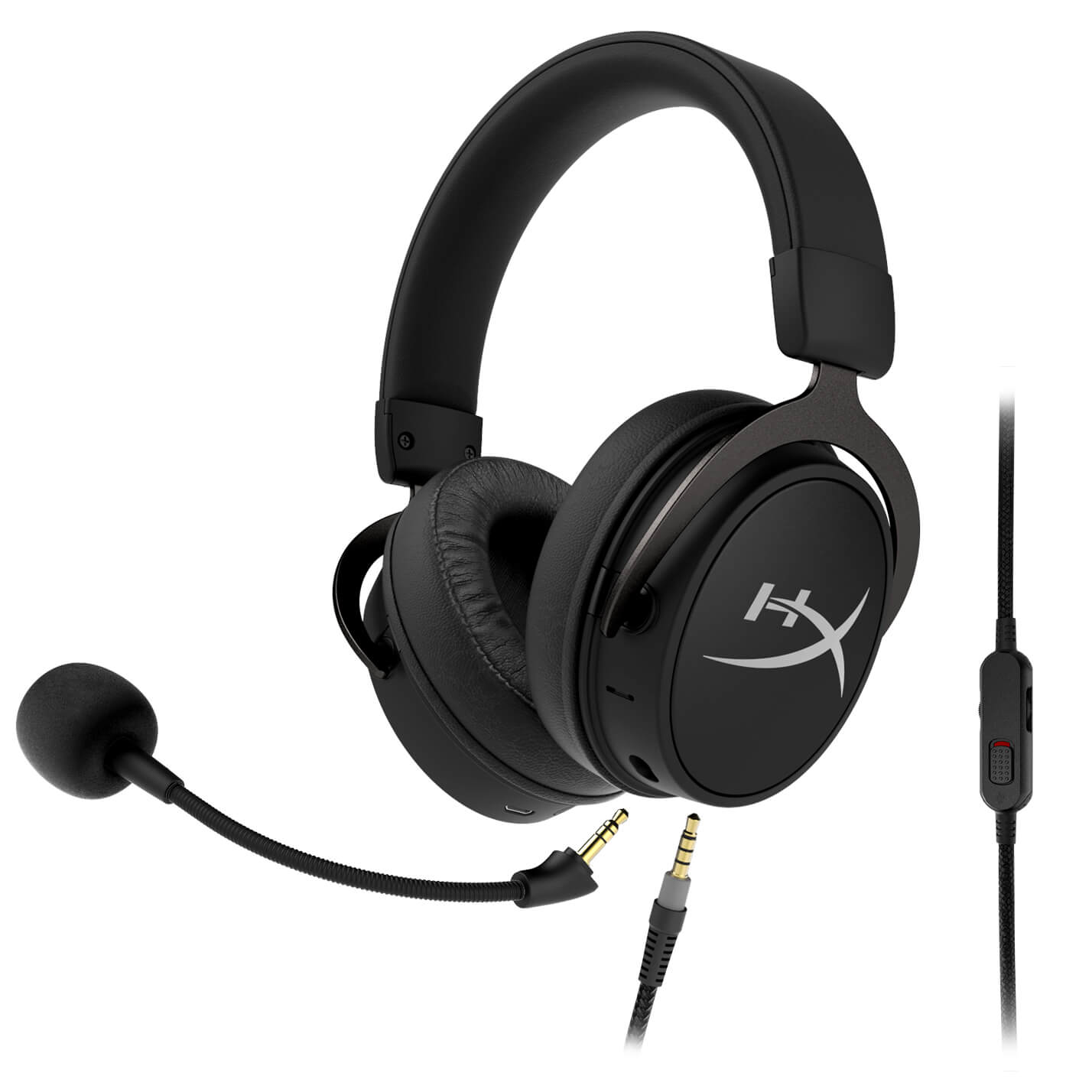 Gym headphones wireless - hyperx cloud wireless headphones