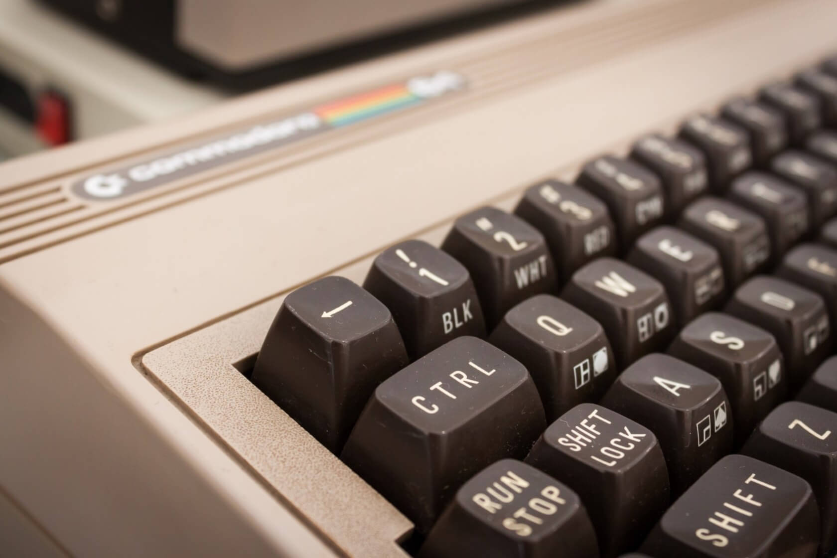 The Internet Archive just got a working Commodore 64 Emulator