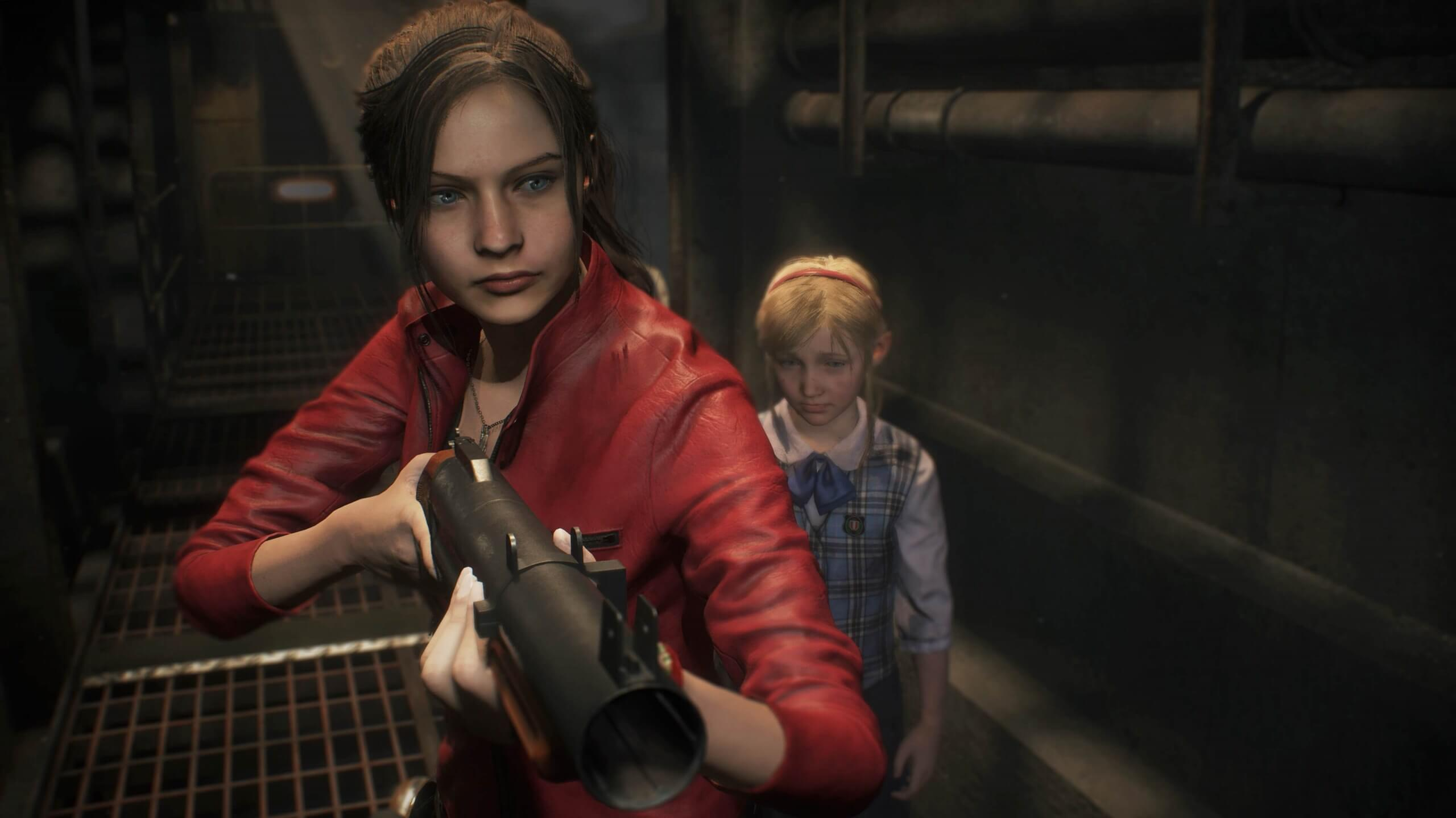 Highly anticipated: Nvidia recently showed off a gameplay trailer for Capcom's remake of Resident Evil 2 to demonstrate the capabilities of its newest RTX ...
