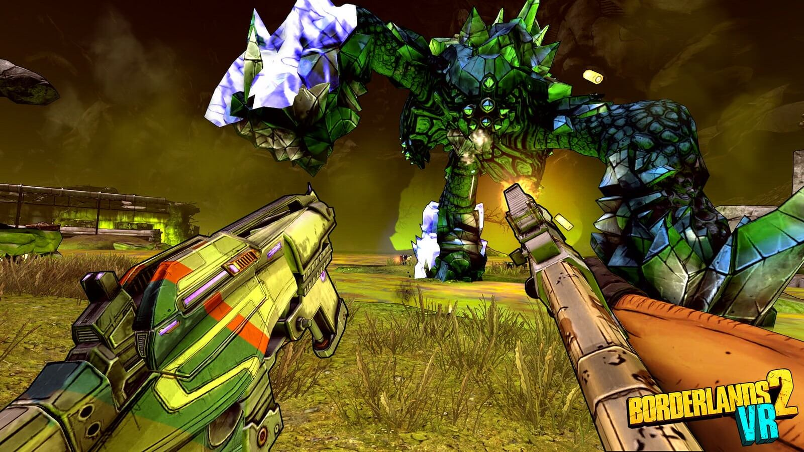 Gearbox announces Borderlands 2 VR out this year - TechSpot
