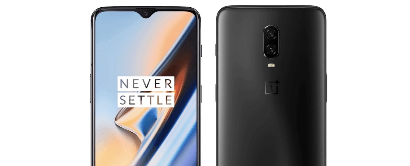 OnePlus 6T gets a confirmed release date set for November 6