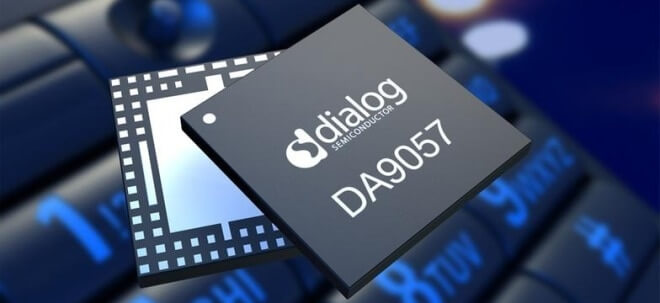 Apple acquires 300 employees from Dialog in $600 million
