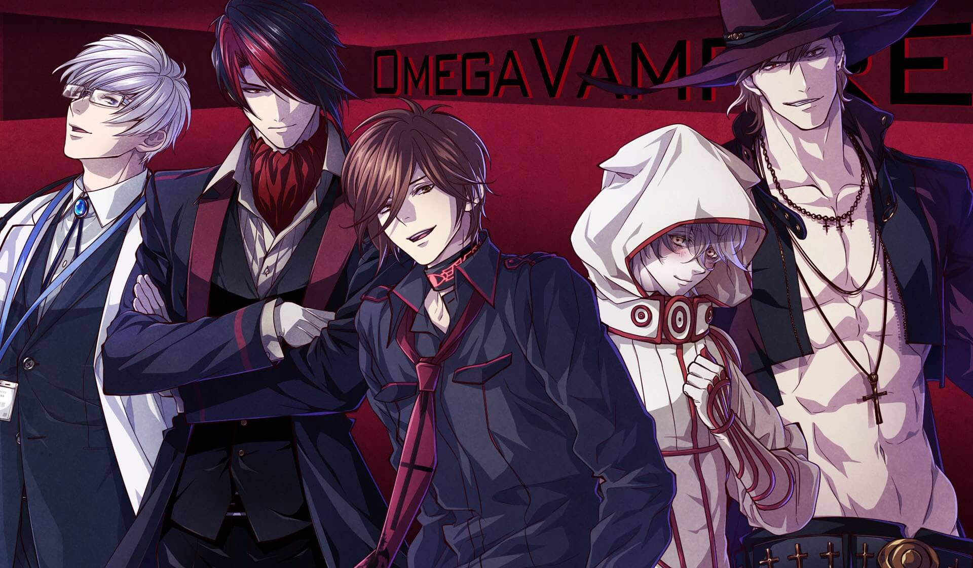 Rating-banned game Omega Vampire coming to Switch - TechSpot