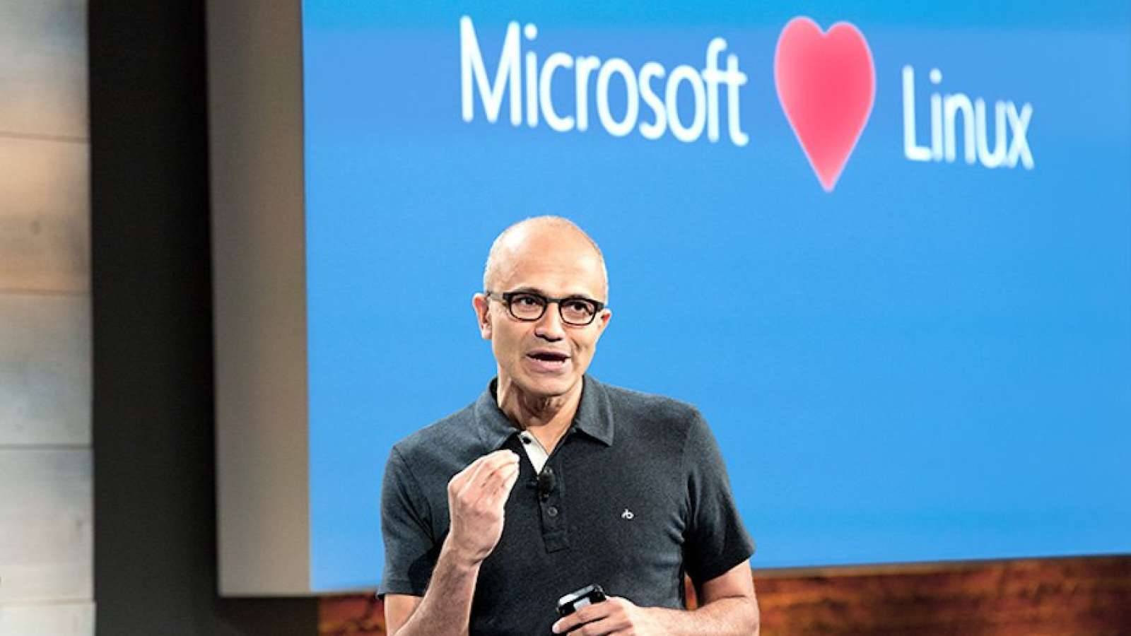 Microsoft to Shield Linux Developers From Patent Battles