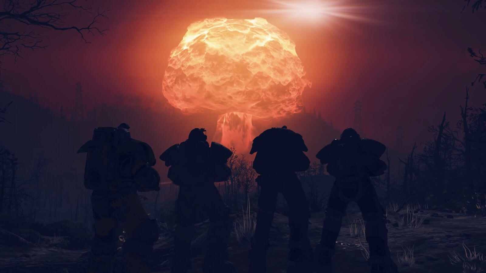 Fallout 76 server Maintenance schedule confirmed as Bethesda take servers down