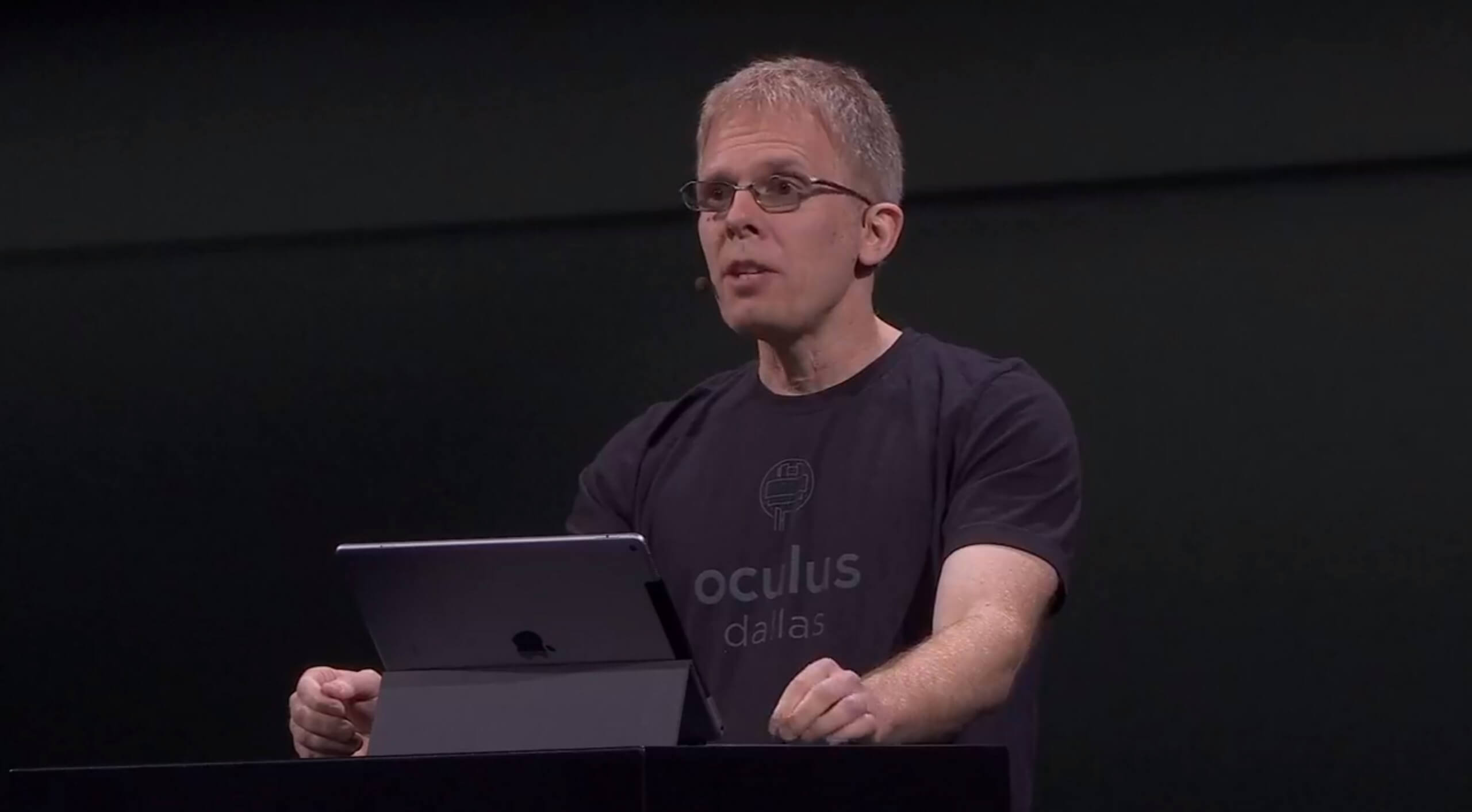 ZeniMax settles with John Carmack to end all legal claims by either party