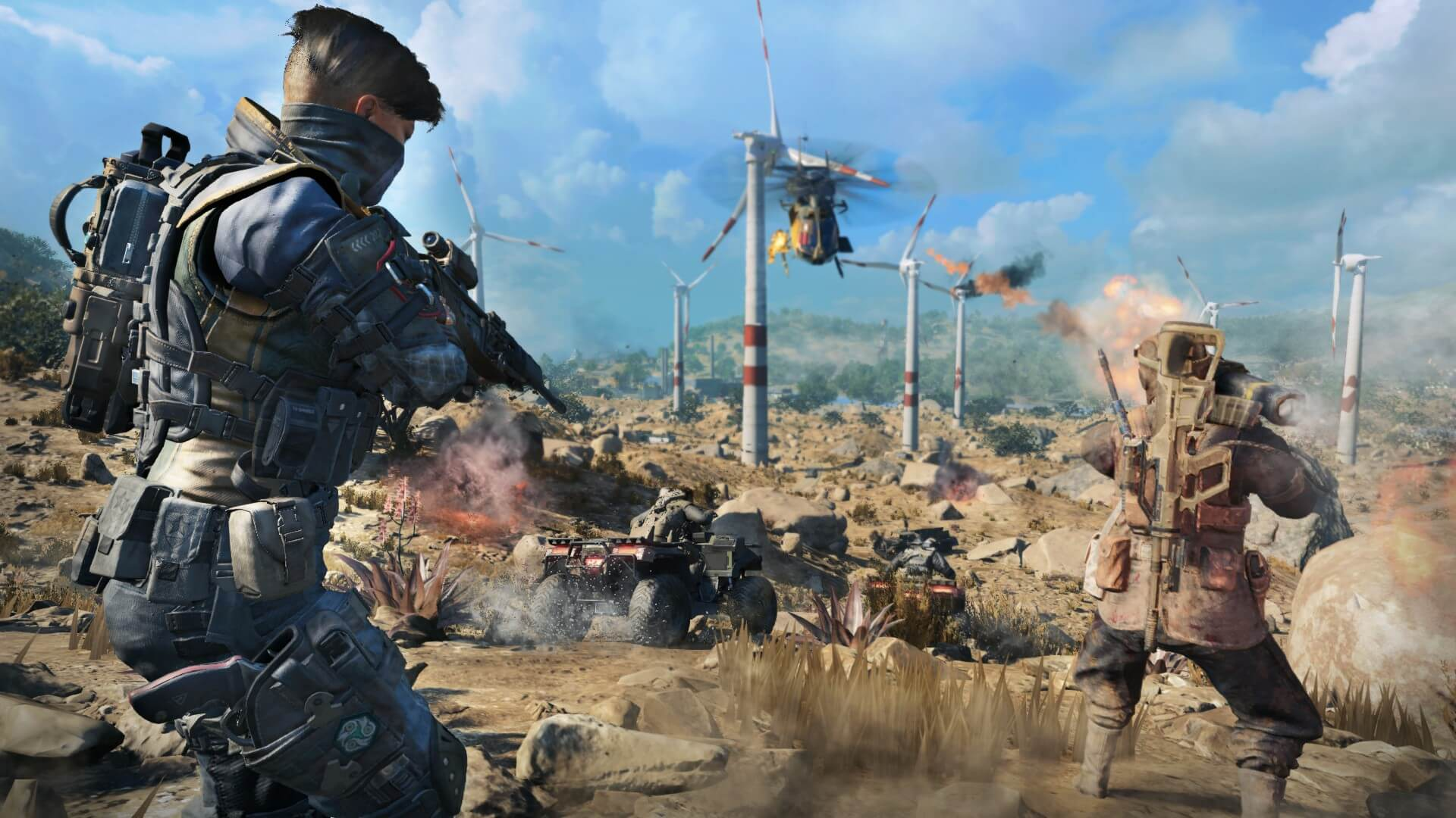 Black Ops 4 breaks Activision and PSN Day one digital sales records