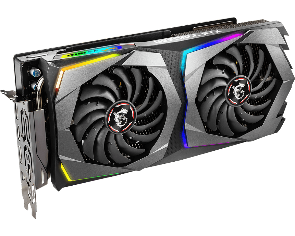 Get your RTX 2070 review a day before NDA's break