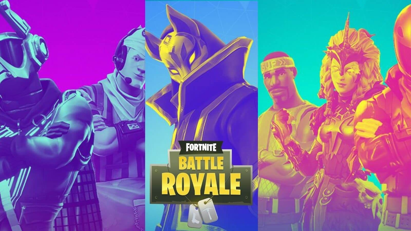A 'Tournament' mode will be added to Fortnite with tomorrow's update