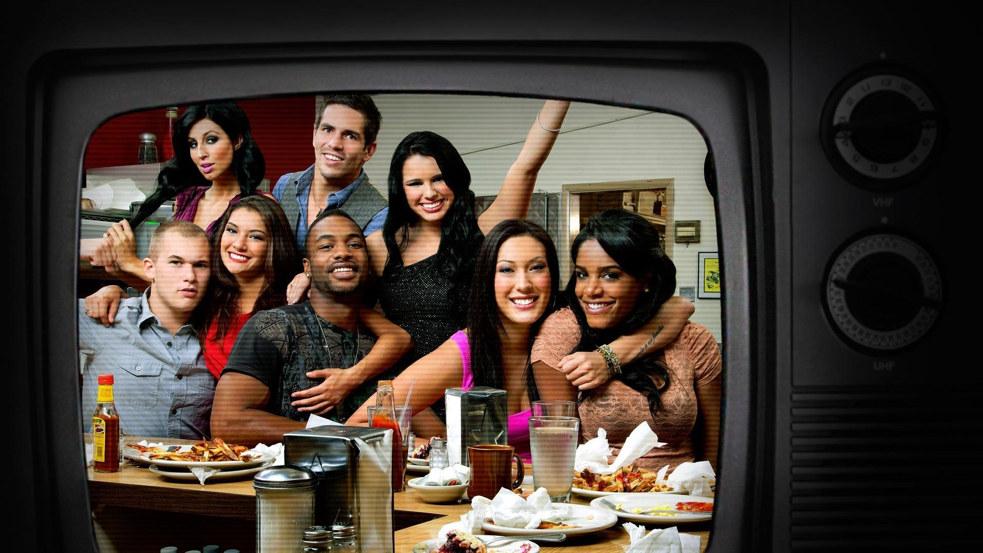 'The Real World' Reboot Launching on Facebook Watch