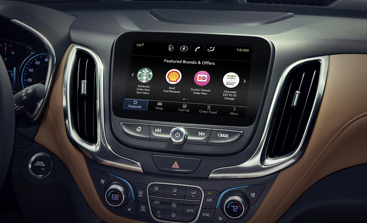 General Motors tracked the listening habits of drivers for three months