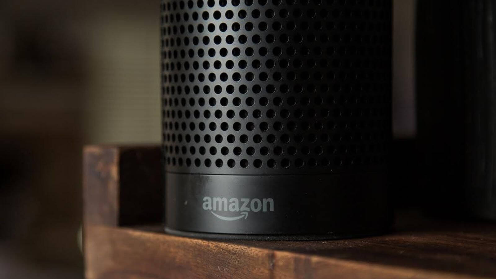 Alexa's Whisper Mode rolls out to Echo speakers