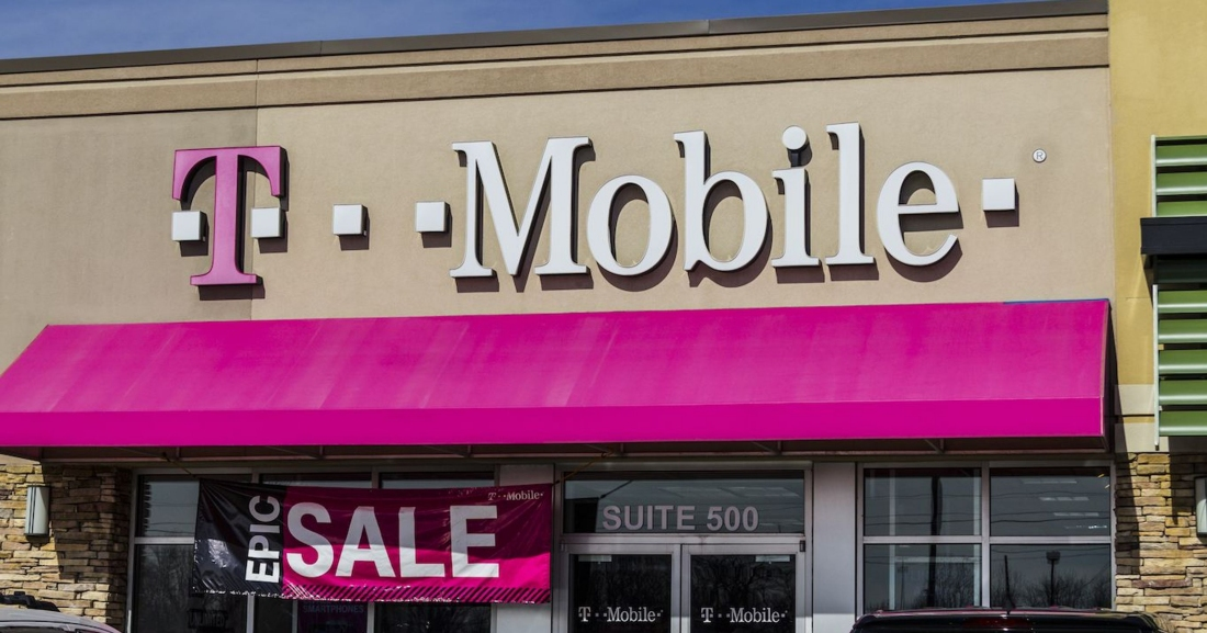 T-Mobile now lets you finance a smartphone for 36 months