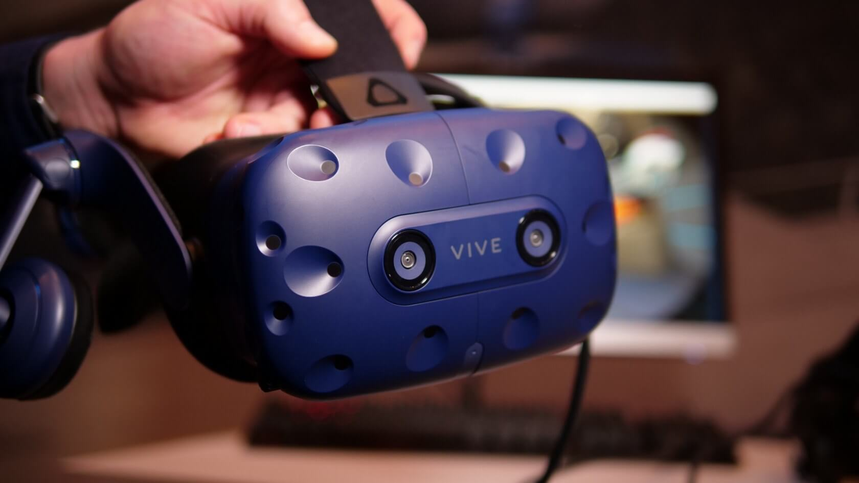 Valve Launches 'Motion Smoothing' for SteamVR, Allowing Low-end Machines to Get Higher Framerates