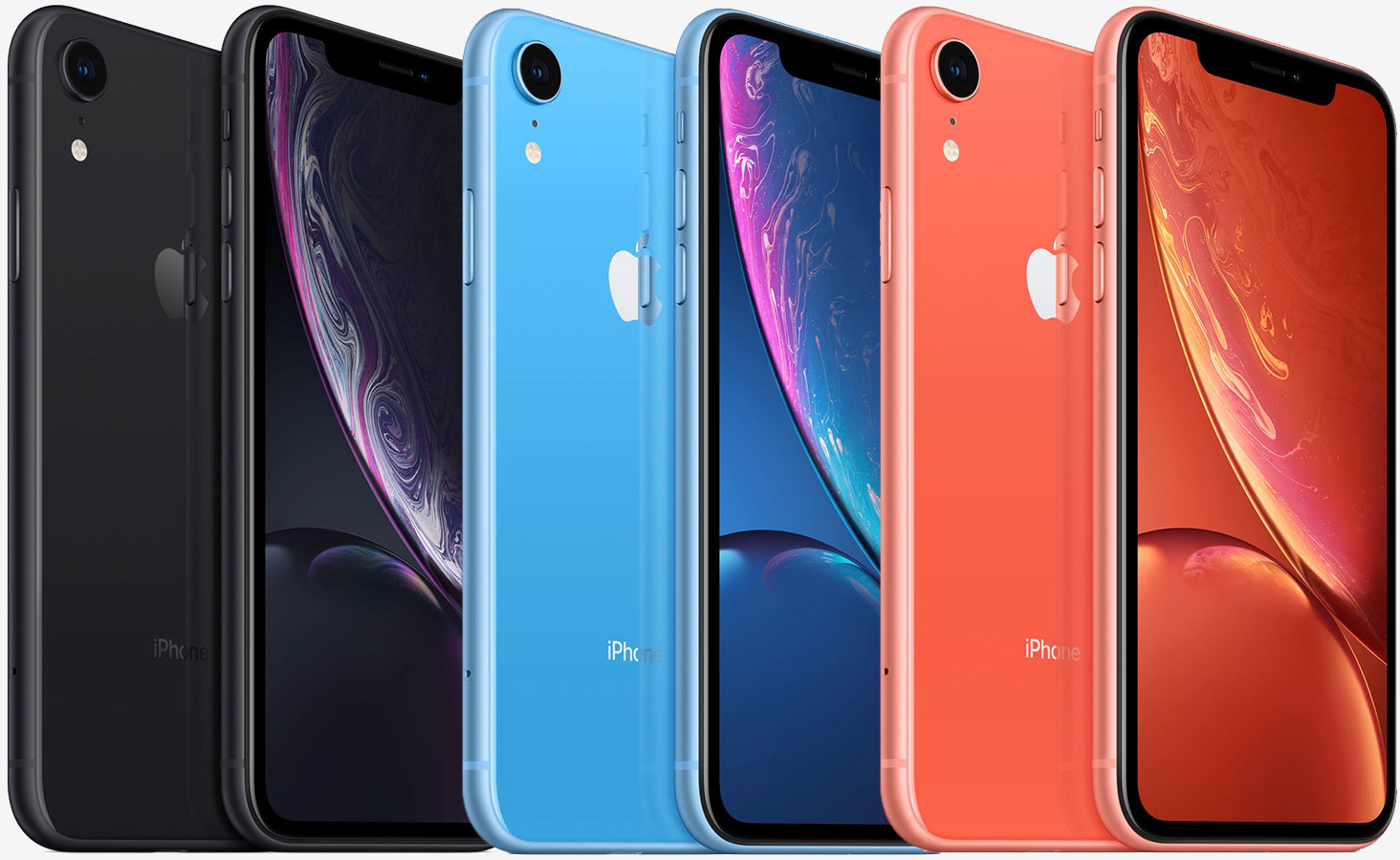 iPhone XR First Hands-on Impressions Hit the Web