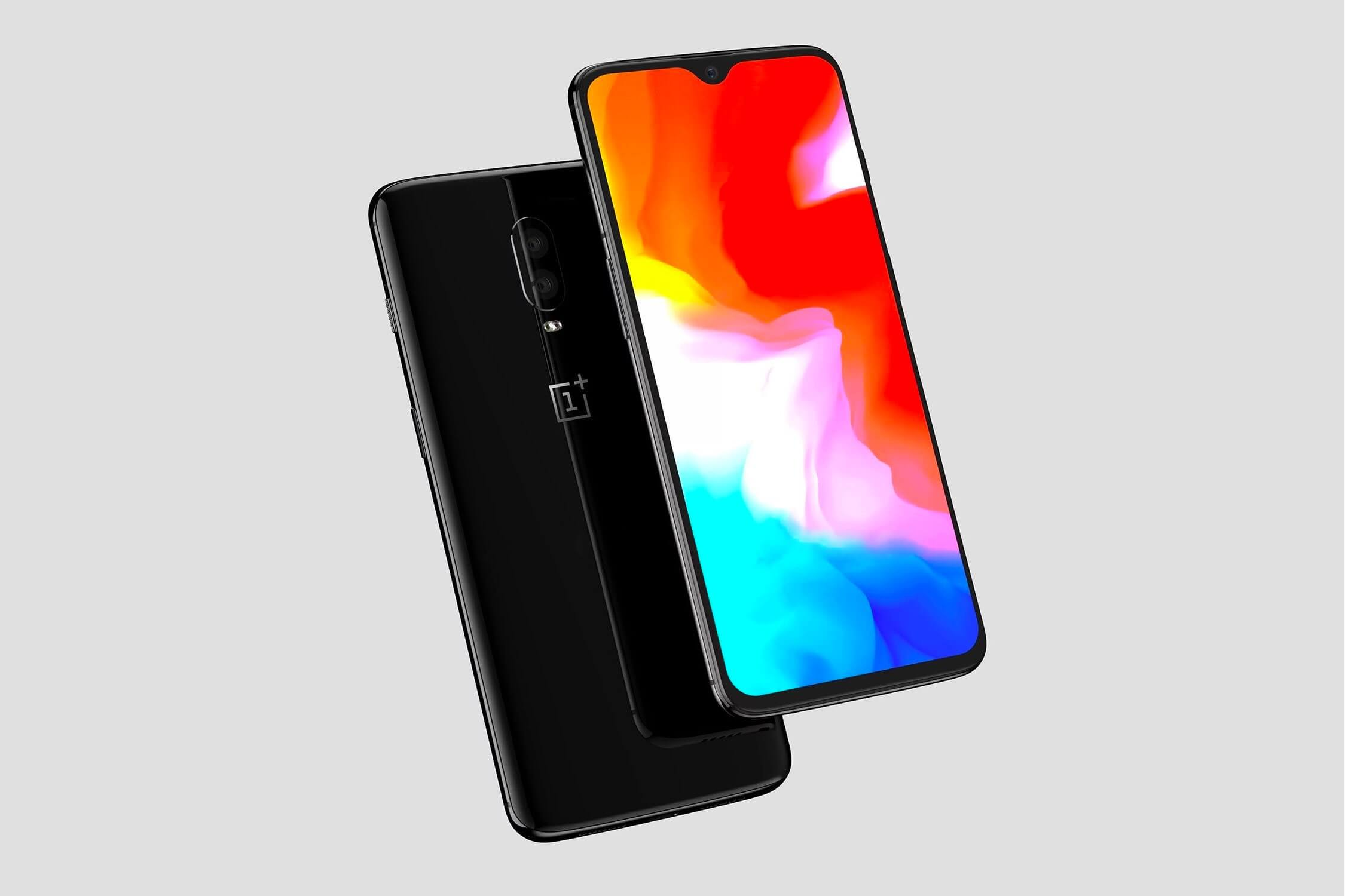 OnePlus forced to move 6T launch date because of Apple's event