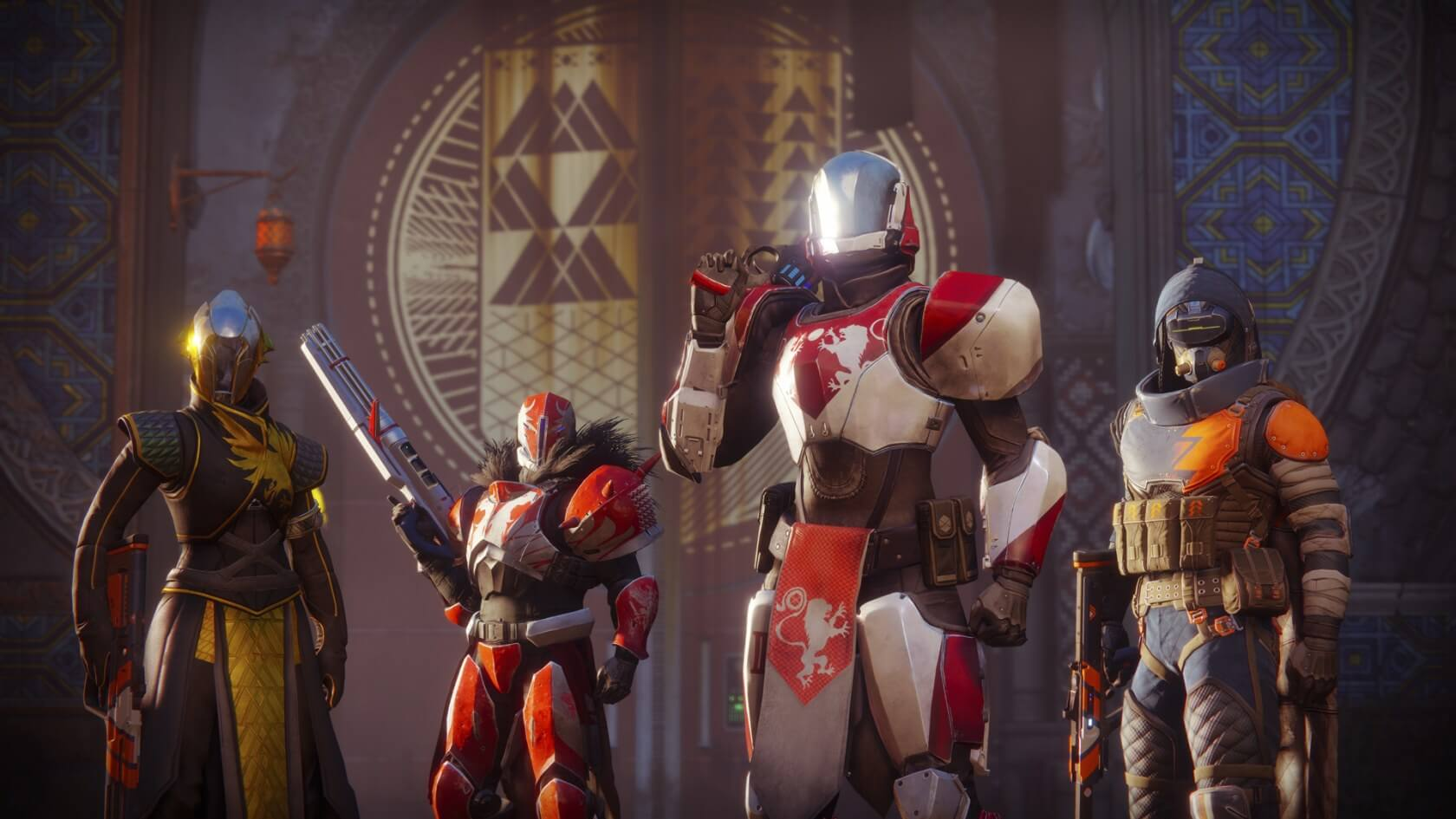 Destiny 3 is in development with a focus on RPG mechanics and 'hardcore' gameplay, rumor claims
