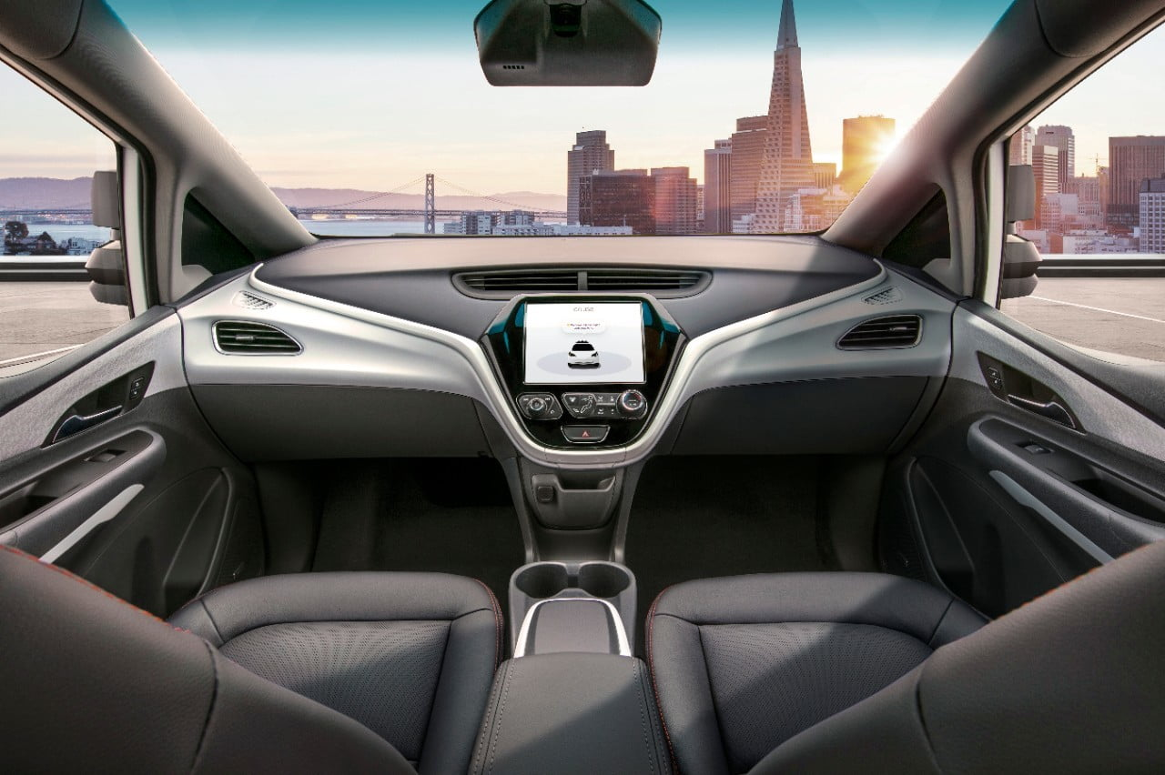 Self-driving cars and the ethics of AI