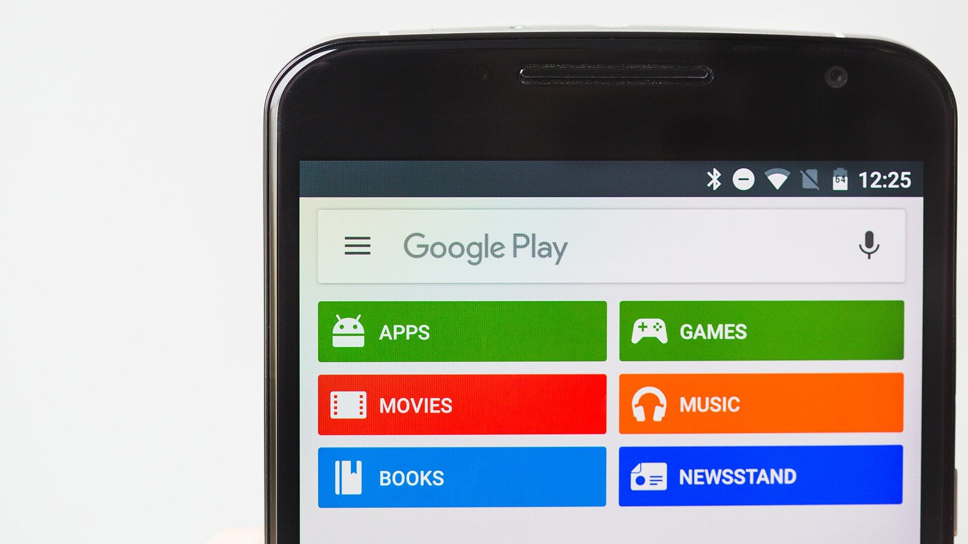 Google is reportedly launching an app subscription service called 'Play Pass'