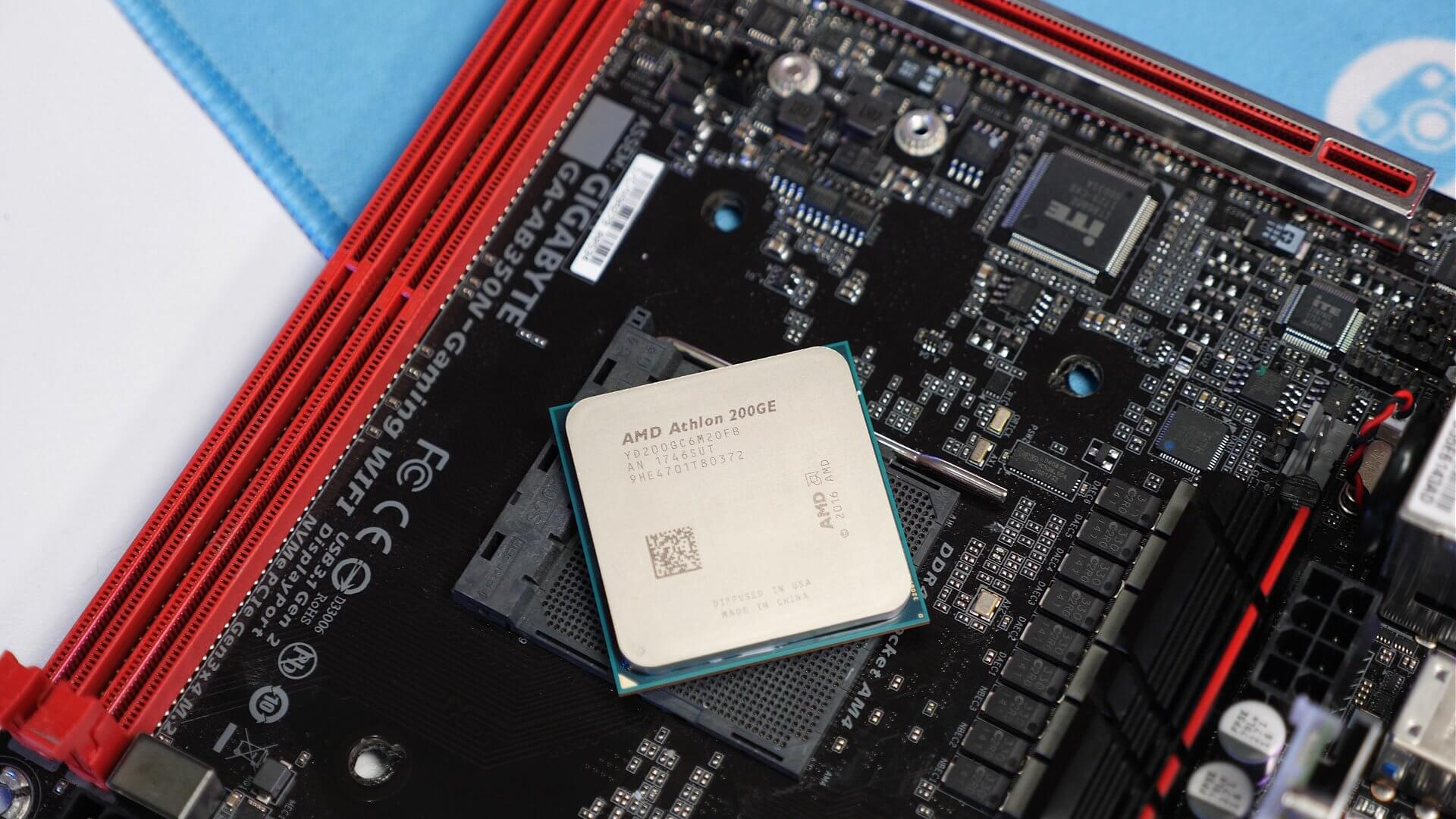 AMD is launching one last chip for the FM2+ platform | TechSpot