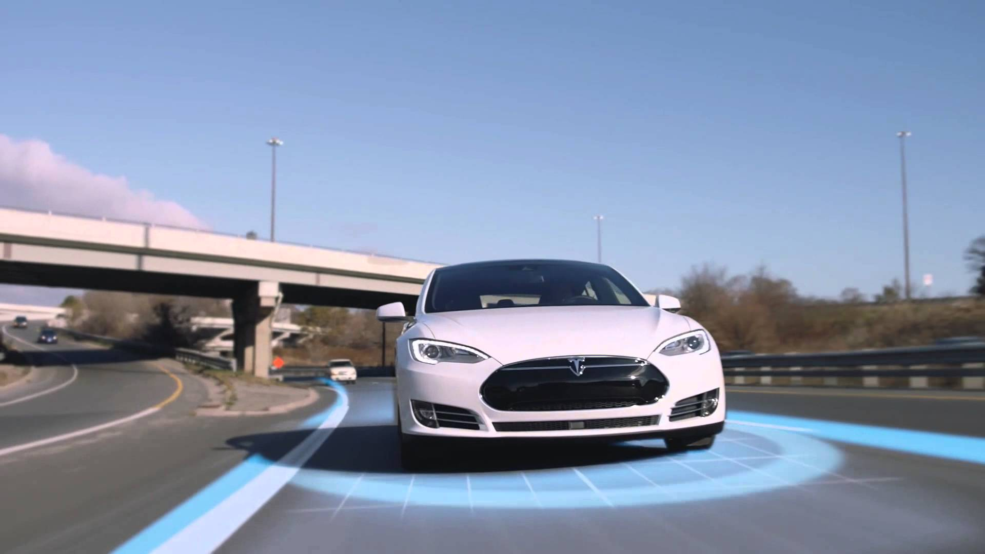 Tesla Navigate On Autopilot Is The Latest Progression To Fully Autonomous Vehicles