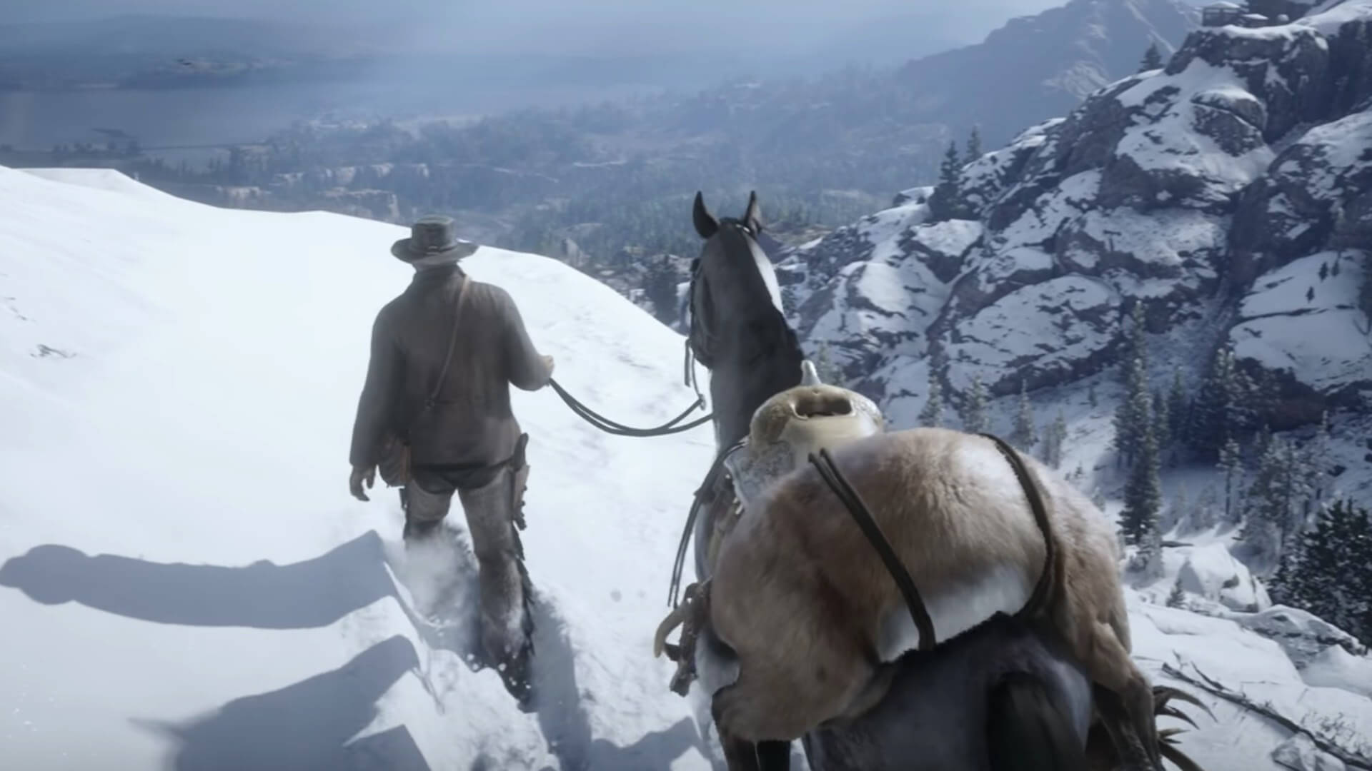 Red Dead Redemption 2 is the biggest entertainment launch of