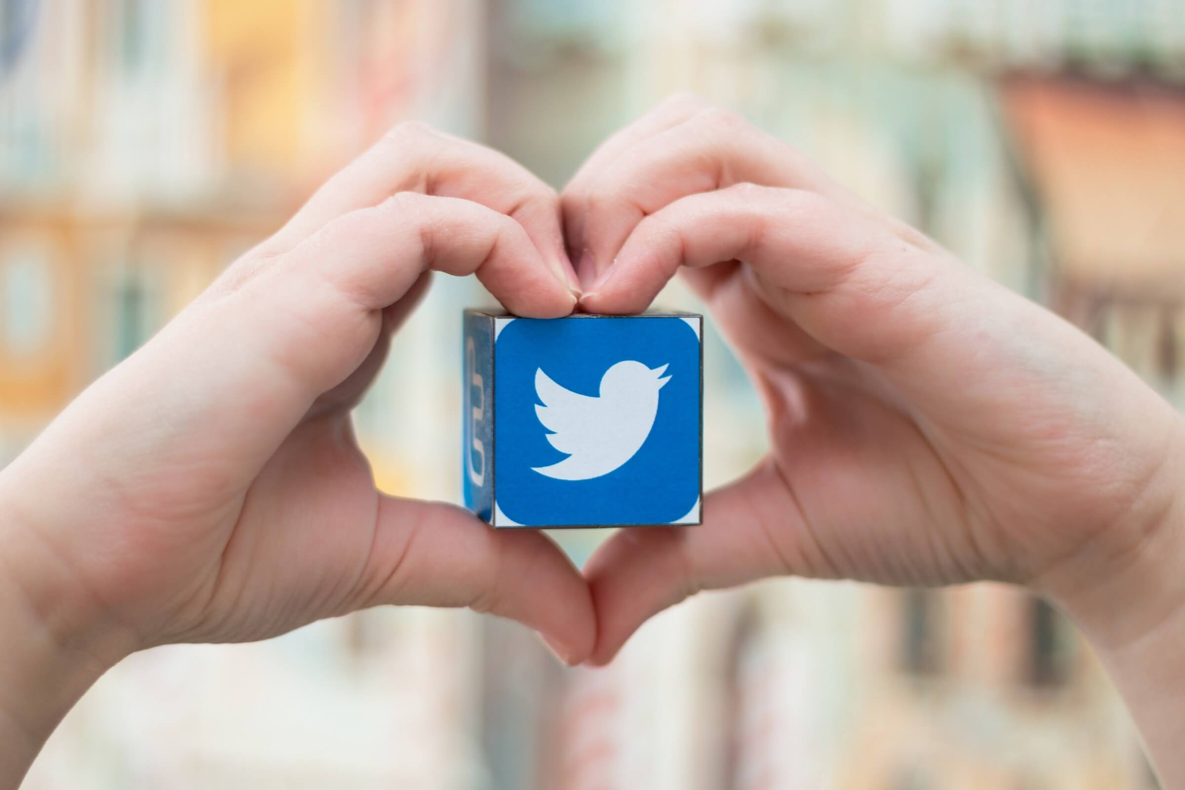 Twitter could be killing off the like button