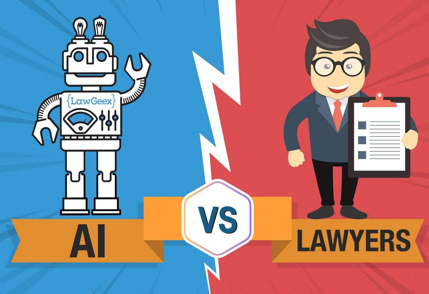 Machine-learning algorithm beats 20 lawyers in NDA legal analysis