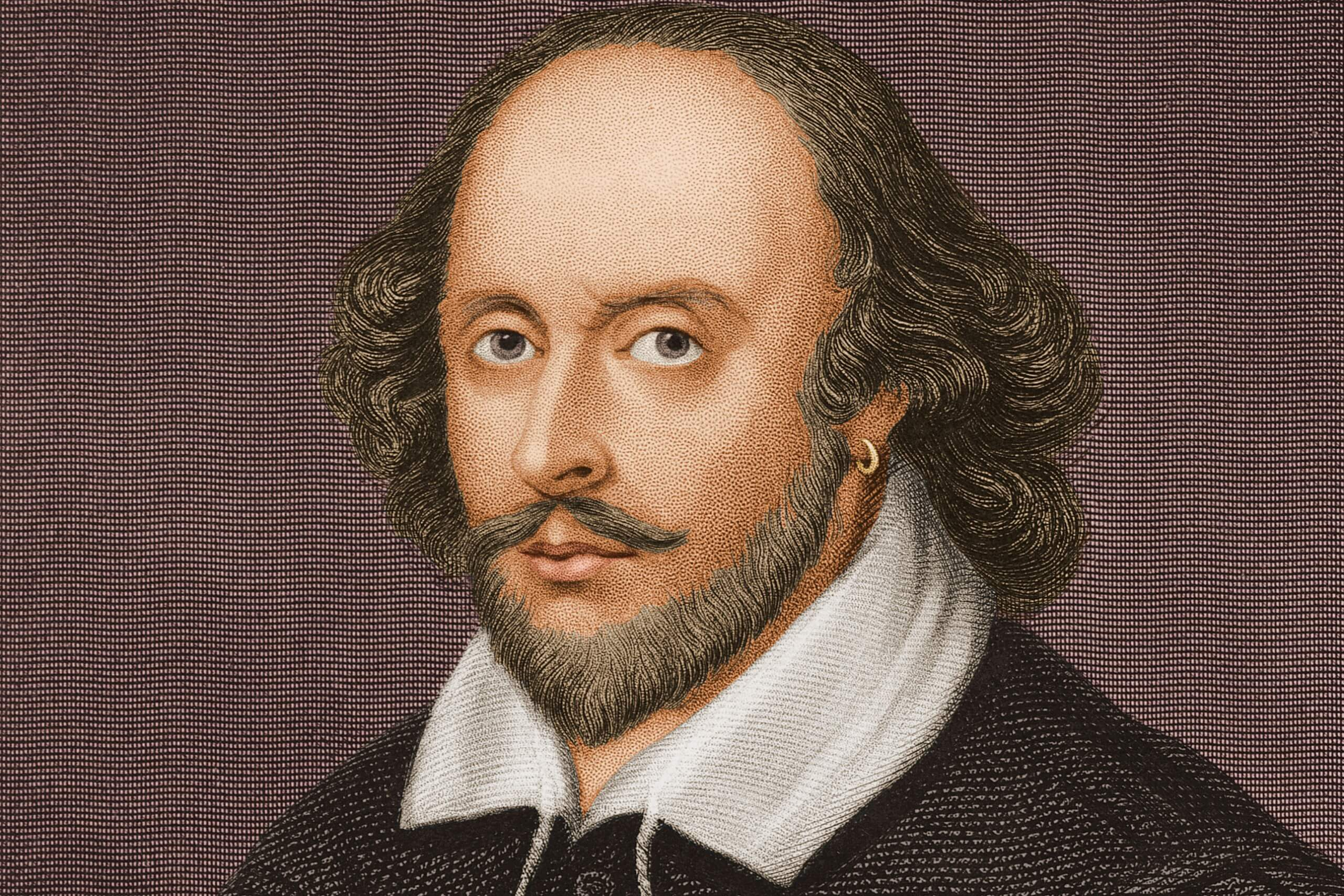 Someone just tweeted the entire works of Shakespeare with one tweet