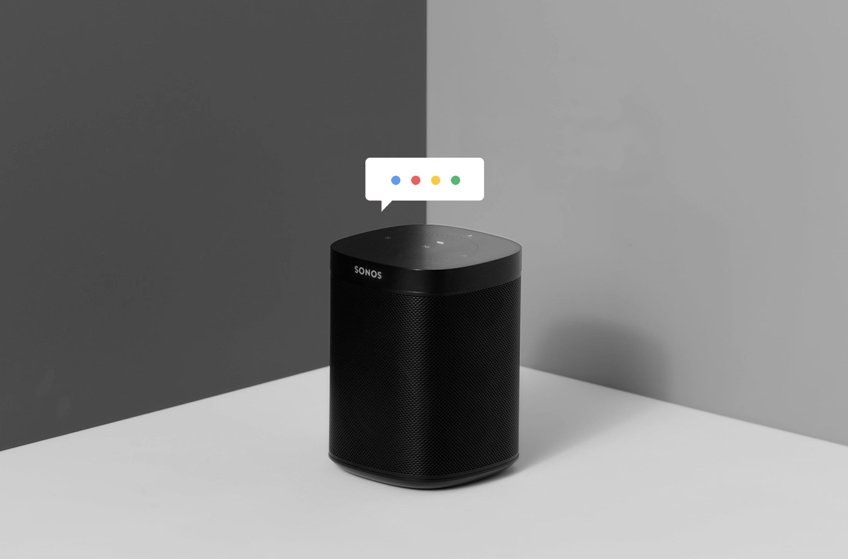Sonos is delaying support for Google Assistant until 2019