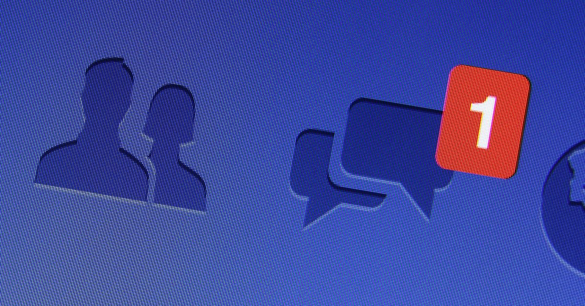 Private messages from 81,000 Facebook accounts published online