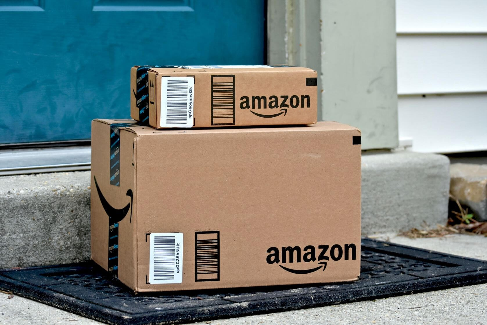 Amazon's upcoming 'Amazon Day' delivery option lets Prime members schedule their shipments