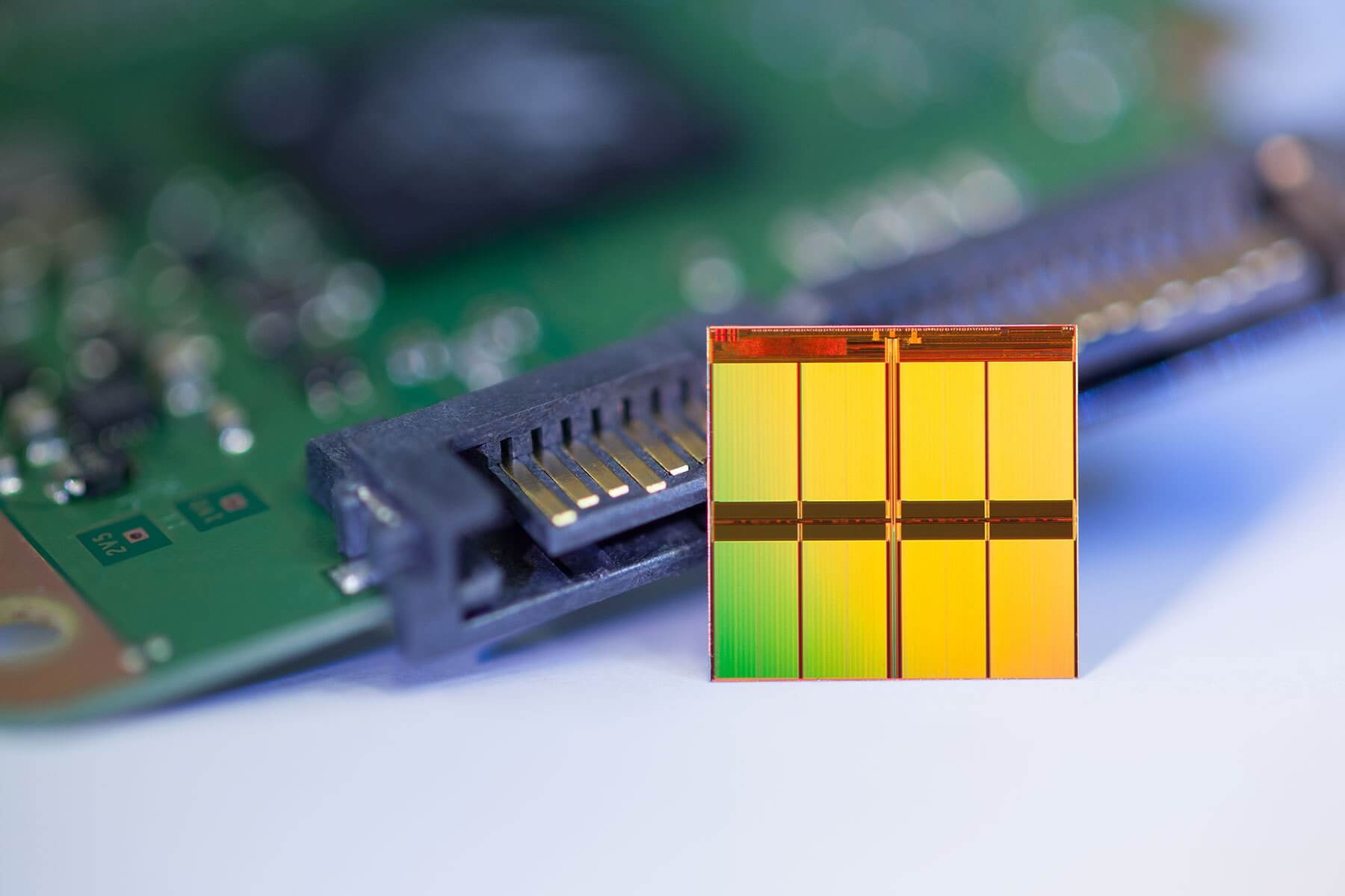 Hardware-based disk encryption can be bypassed in certain SSDs