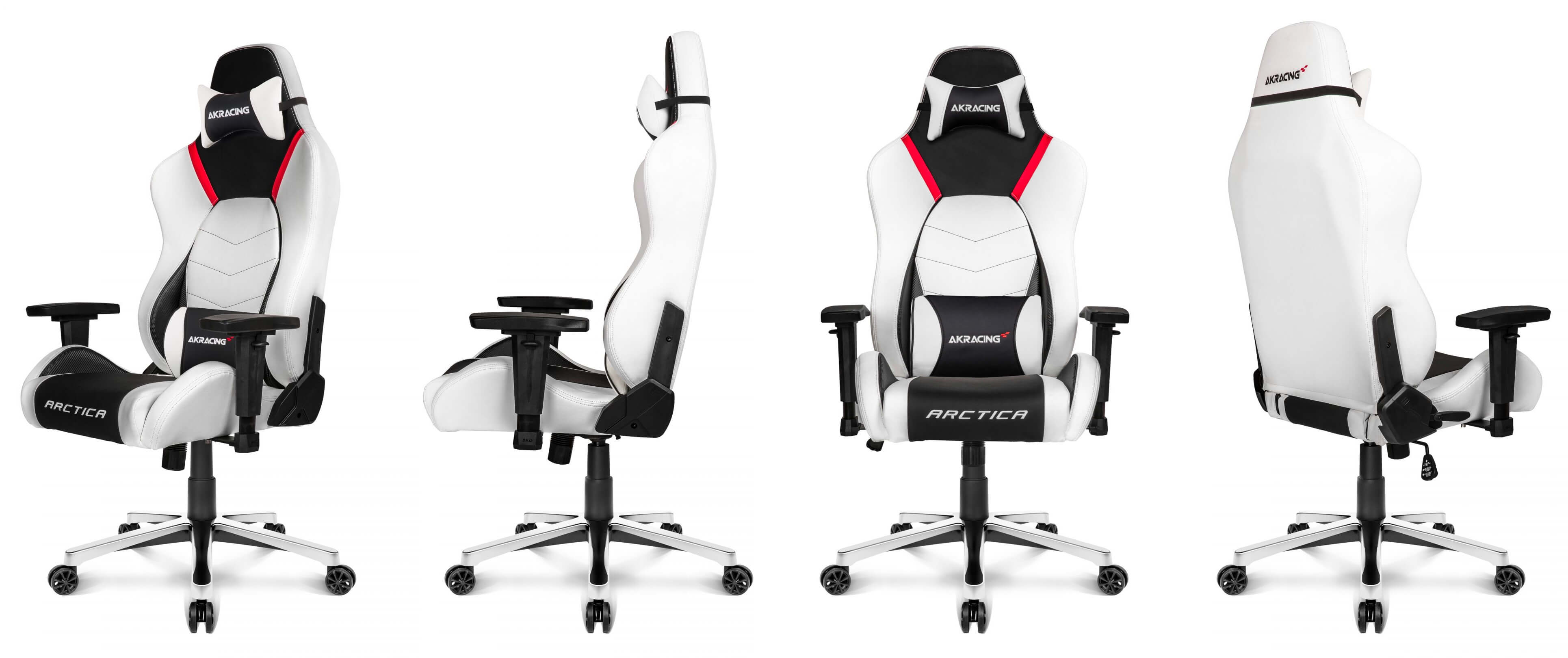Tremendous Akracing Arctica Gaming Chair Review Style Meets Comfort Machost Co Dining Chair Design Ideas Machostcouk