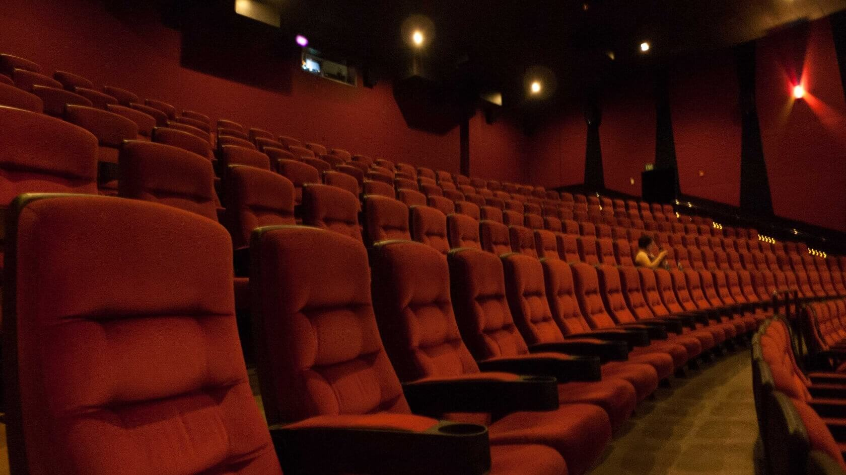 Sinemia drops the price of its cheapest monthly movie ticket plan to $3.99 for weekday showings