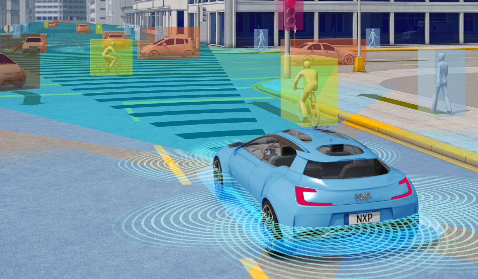 Opinion: Automotive tech now focused on safety