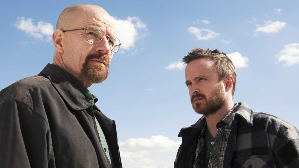 The Breaking Bad universe has more stories to tell
