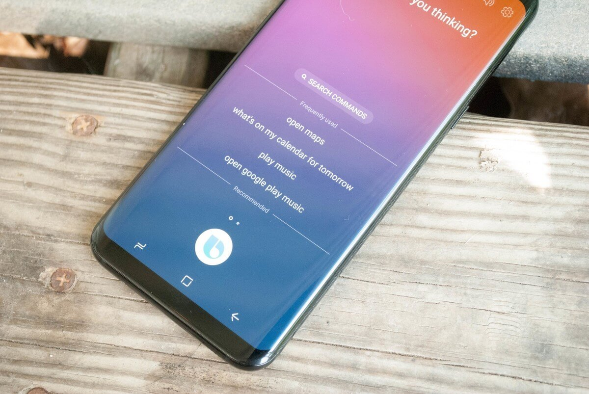 Samsung's One UI is coming to Galaxy S8, S8 Plus, Note 8
