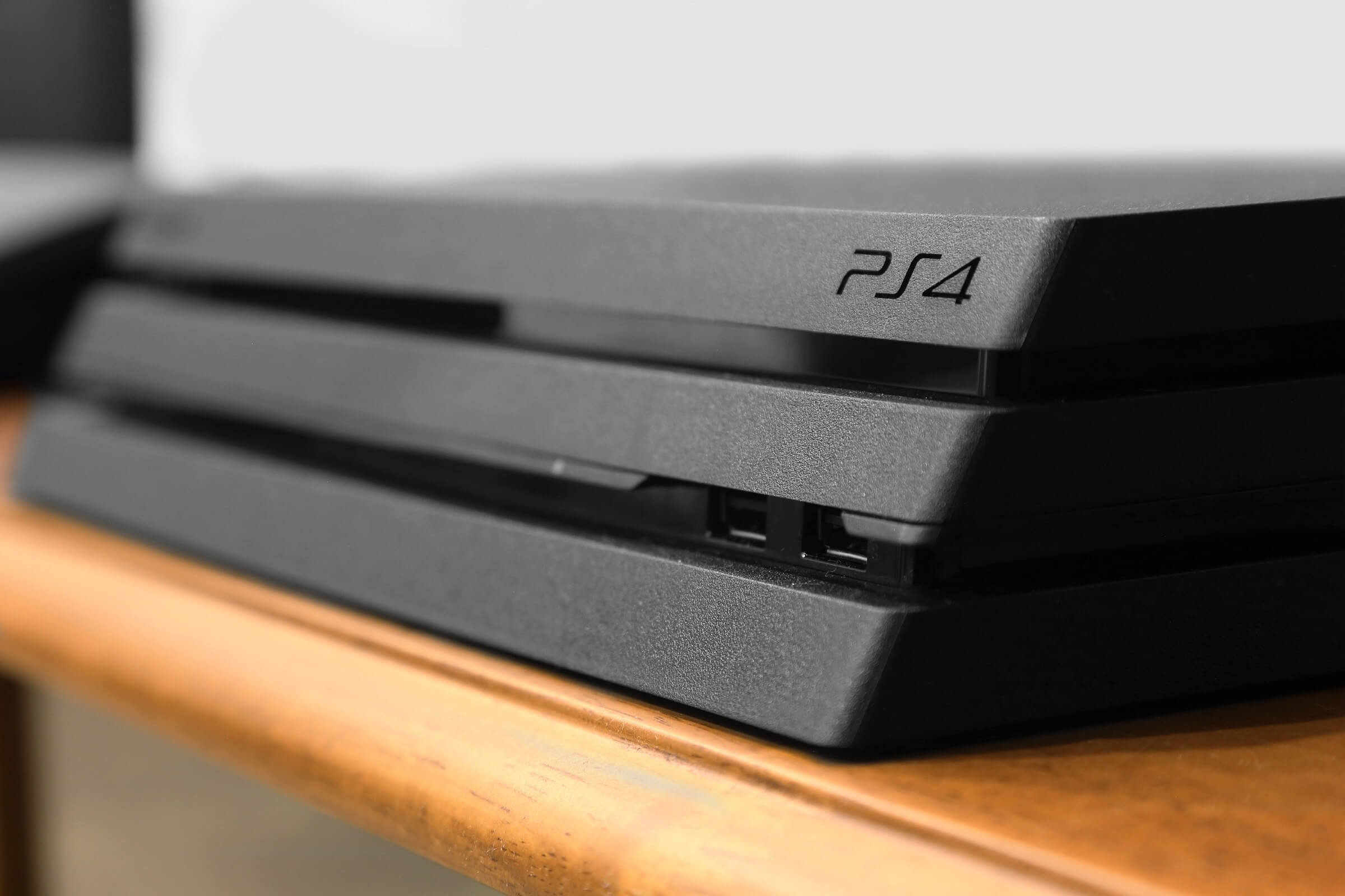 Sony Quietly Revs the PlayStation 4 Pro