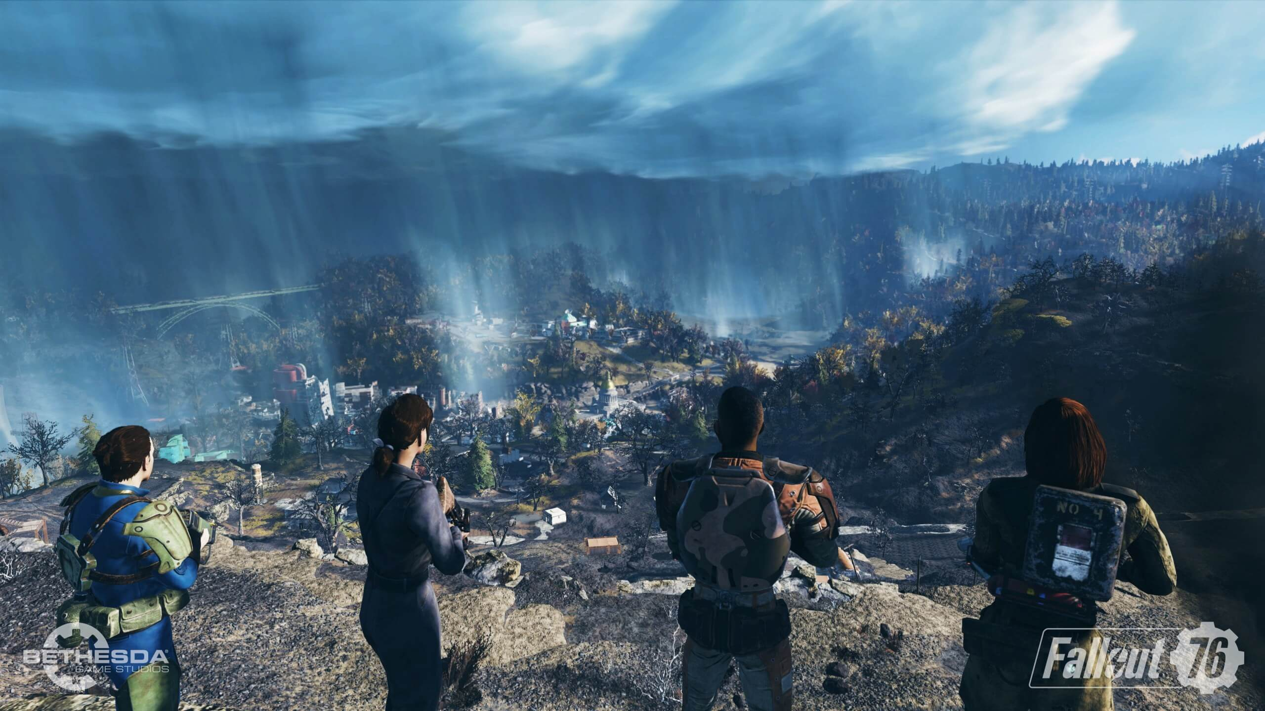 Bethesda outlines changes coming to Fallout 76 thanks to