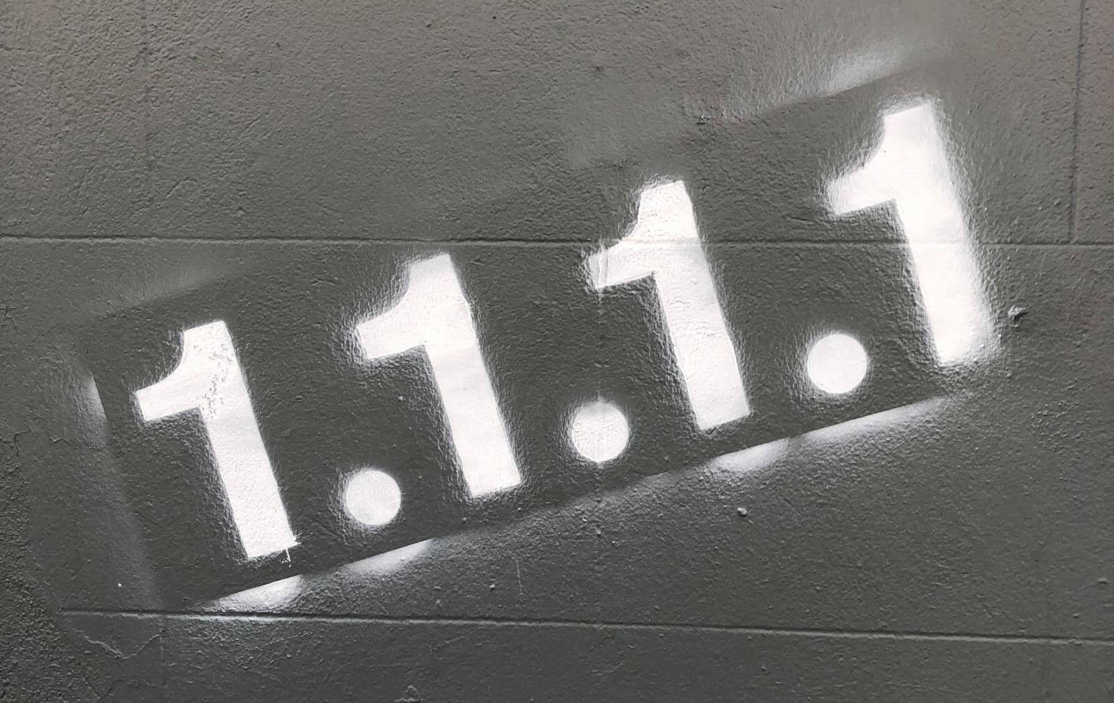 Cloudflare's 1.1.1.1 DNS service comes to mobile, offering faster, more private web browsing