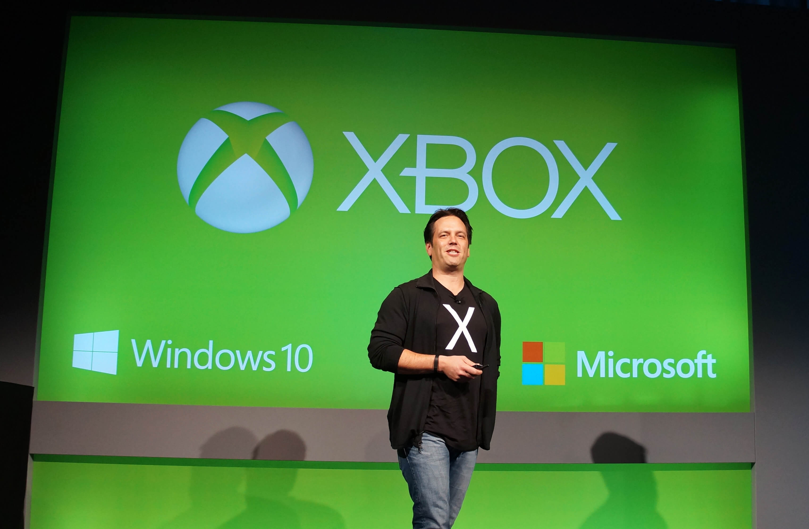 Microsoft knows gamers think the Windows app store is terrible