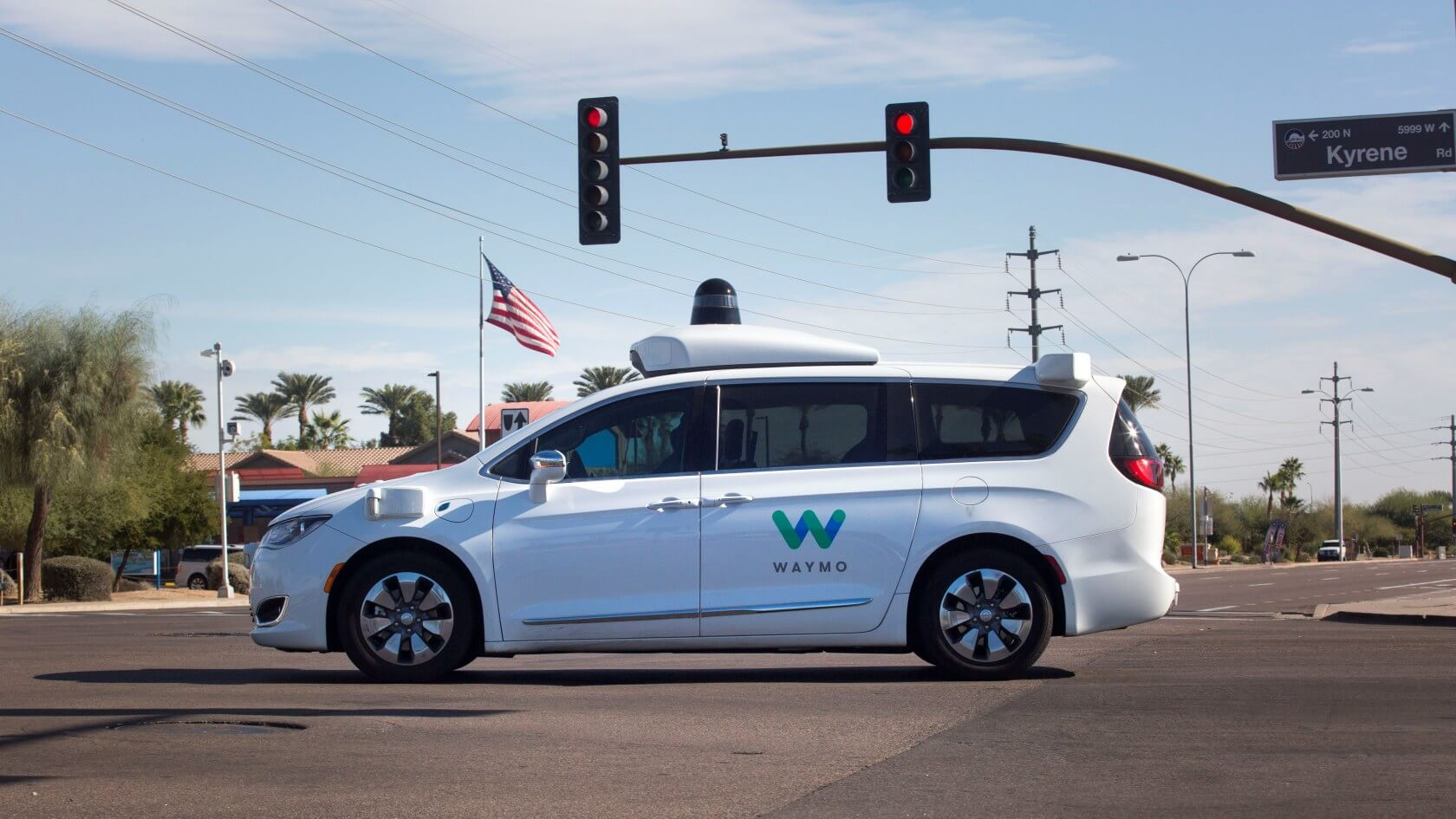 Waymo is reportedly planning to launch its autonomous Uber-like ride-hailing service in December