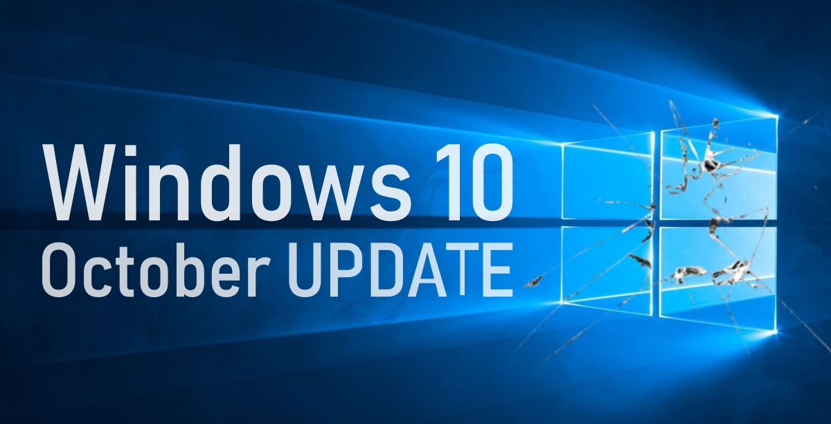 Microsoft resumes rollout of Windows 10 October 2018 Update