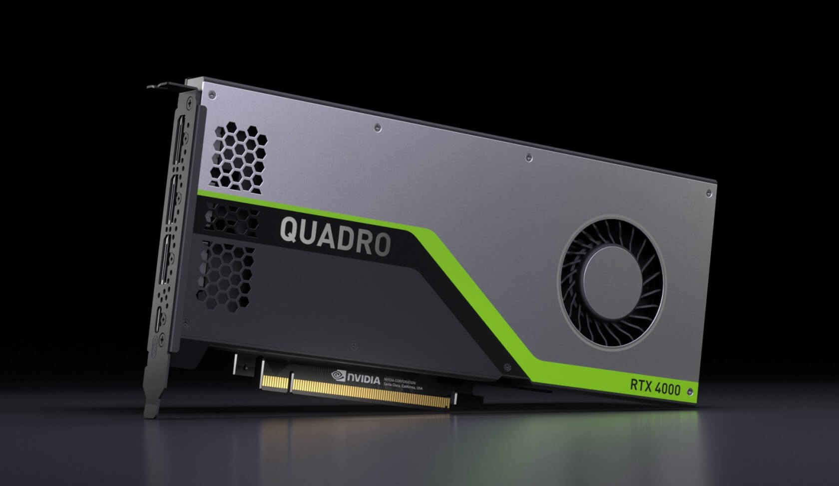 Nvidia announces launch of 'Creator Ready' drivers