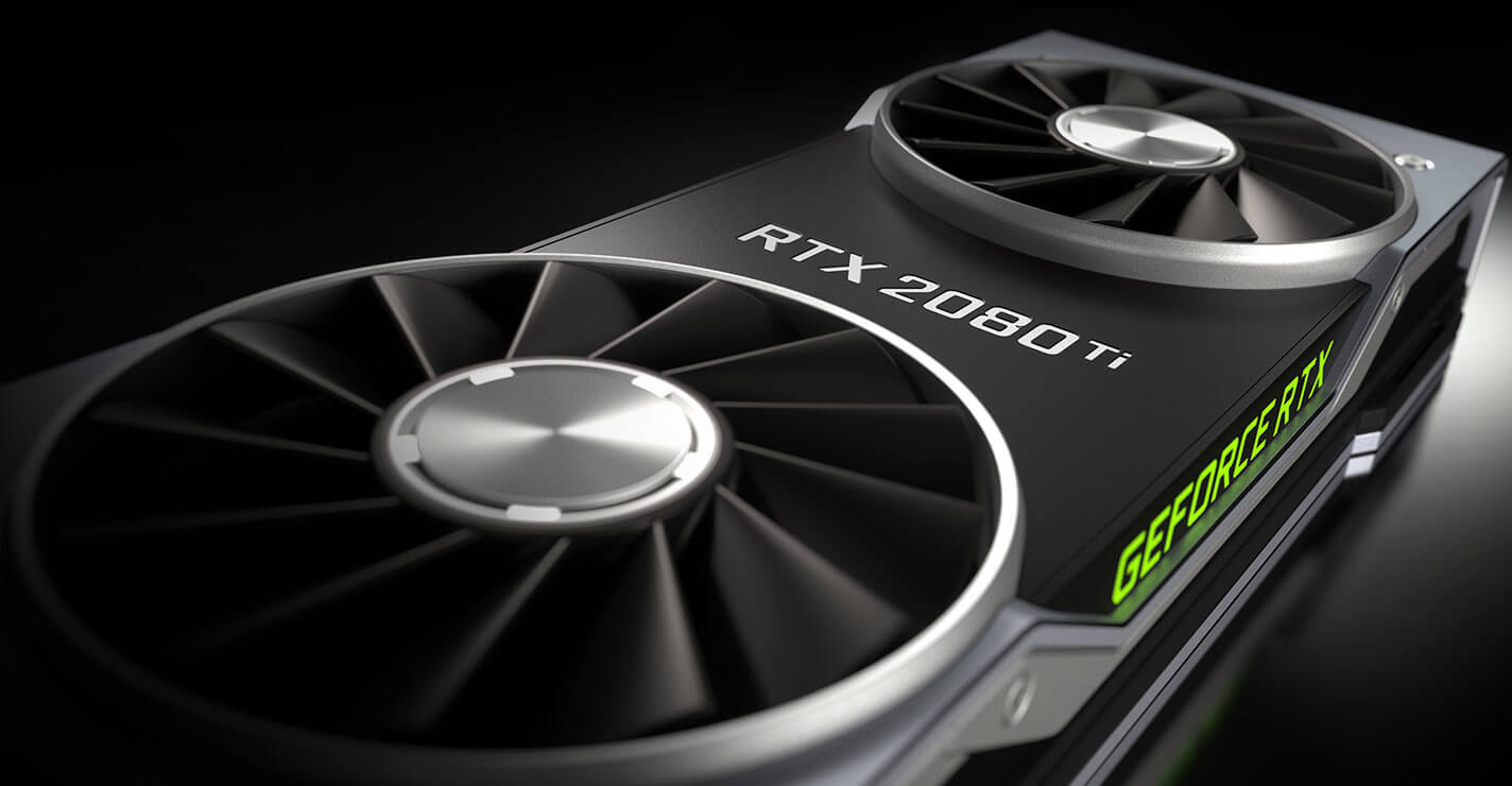 Nvidia addresses failing GeForce RTX 2080 Ti cards - TechSpot
